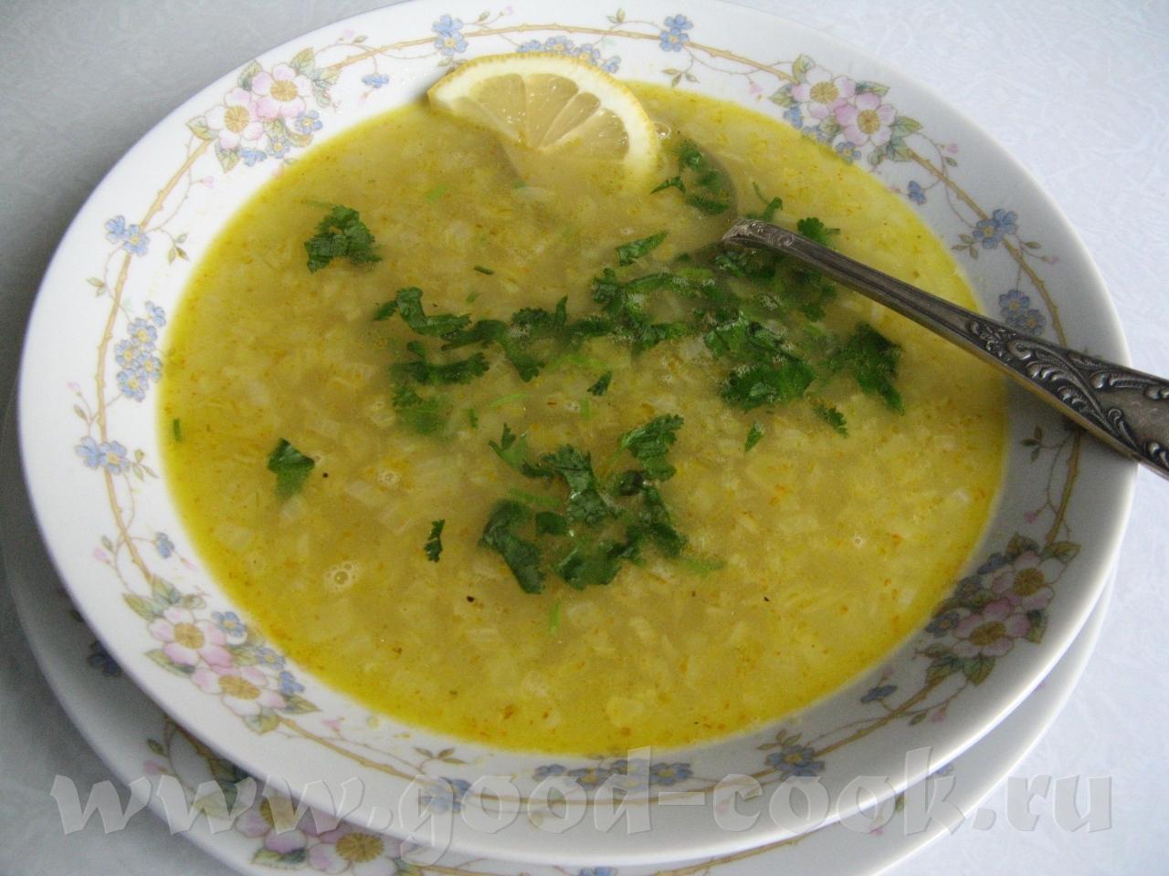 Рецепт супа чихиртма