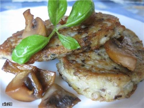 Несу вам угощение с моего вчерашнего ужина: Тазик оливье а это уже заправленный майонезом салатик М... - 5