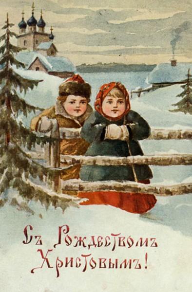 Надя, поздравляю тебя и всю твою семью с Рождеством Христовым