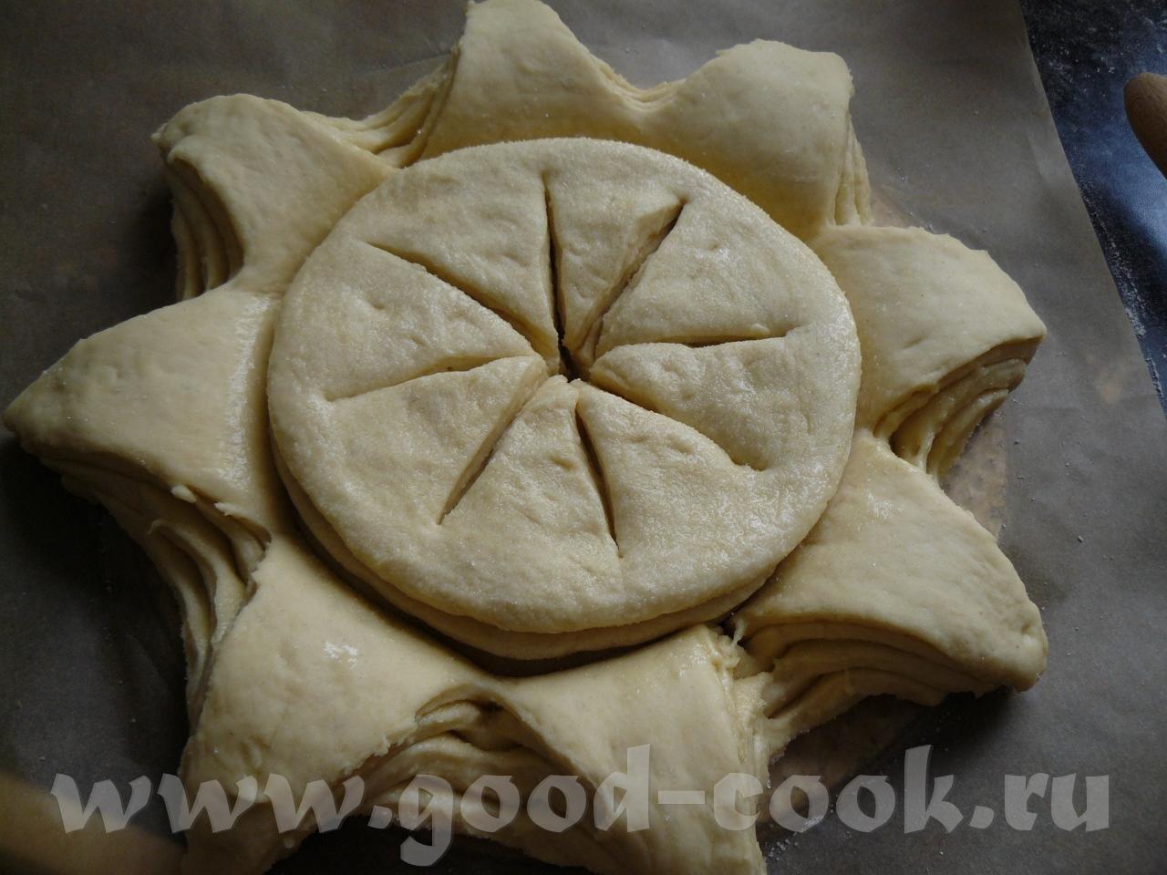 Необычные пироги фото 3