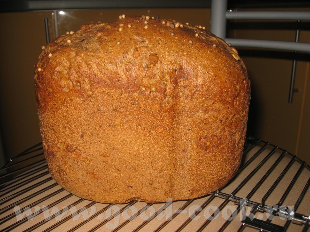 Салат в хлебе рецепт пошагово