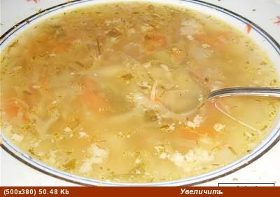 Начинаю понемногу готовить сырный суп с колбасой , щи из квашеной капусты и нежнейший творожник - 2
