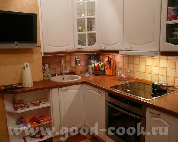 Интерьер кухни 8 кв м с выступом вентиляционного короба