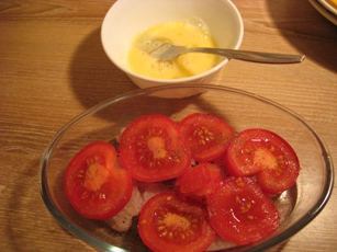 """На основе очень простого рецепта """"Рыба в укропе"""" сделала очередной простой вариант Рыба в яйце Пон... - 2"""