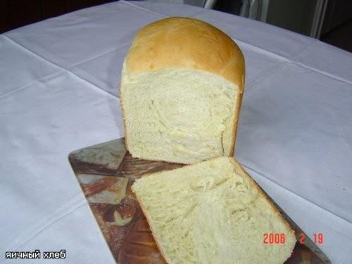 Рецептов хлеба для хлебопечки великое множество
