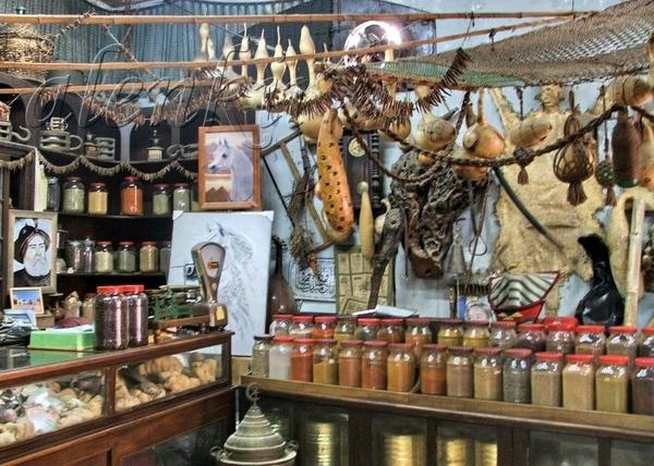 И магазин специй – разнообразная магия вкусов - 3