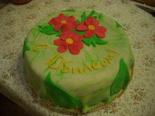 Девочки, какие у вас торты красивые - 2