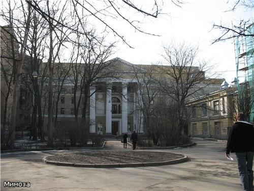"""В 1886 на Каменноостровском проспекте,10 открылся новый увеселительный сад """"Аквариум"""""""