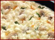 Рис с грибами в сметанном соусе Увидела в магазине коробочку Рис с грибами в сметанном соусе