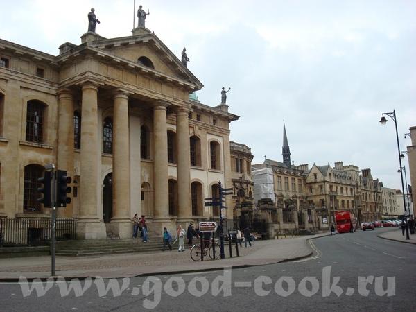 Оксфордский и Кэмбриджский университеты существуют в постоянном соперничестве: дотошно подсчитывают...