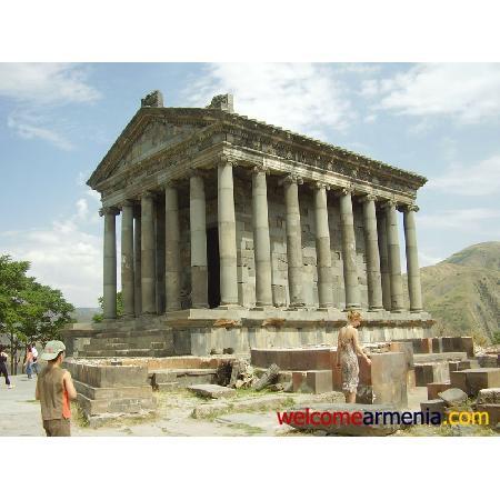 Хочу вставить несколько фото Армении для тех кто хочет посмотреть насколько она красива а для тех к... - 3