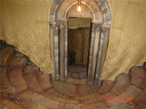 Храм Рождества Христова, Вифлеем (Бейтлехем) - 2