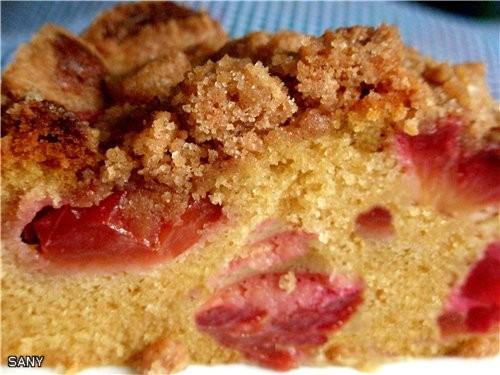 Необыкновенно вкусной пирог по рецепту Мишель - 3