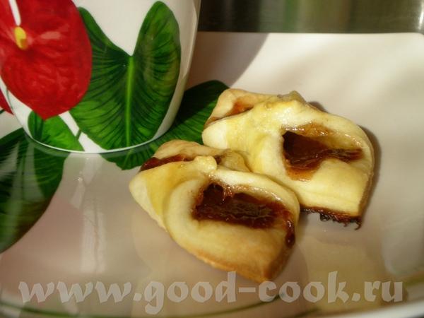 Нелль, большое спасибо за печенье Kolaczki нам было очень вкусно, делала пол порции вышло 35 штучек...