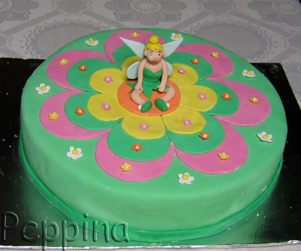 , вот мои сегодняшние тортики - 2