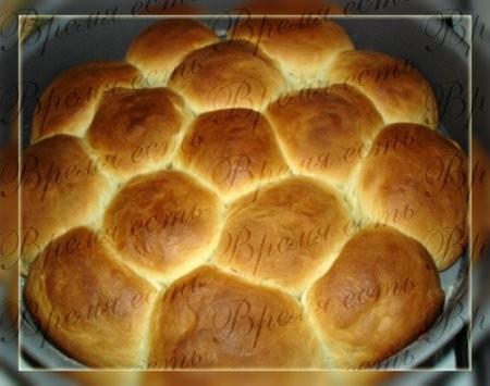 Оля, спасибо за Молочные булочки Очень вкусные, мягкие, сладенькие - 2