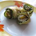 А вот эту закусочку я просто обажаю Огурчики на зимовке ее оригинальный рецепт можете посмотреть зд...