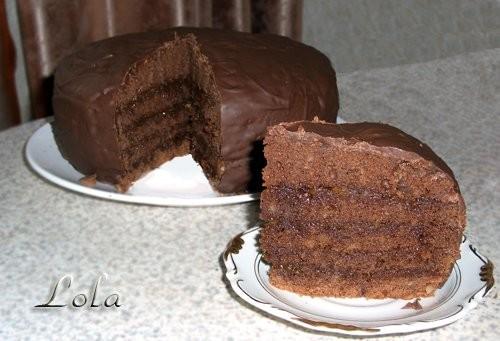 """Торт со странным названием """" Захер"""" ( я не ругаюсь, это он так называется) Состав: - 4 плитки шокол..."""