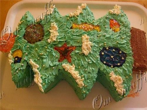 Нигуля Инночка Девочки, тортики у вас супер - 2