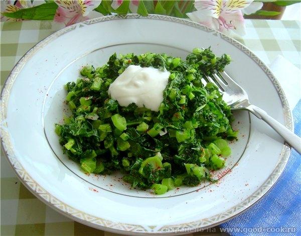 Для затравки и поддержания я поставила рецепты с капустой в конкурсе как пример