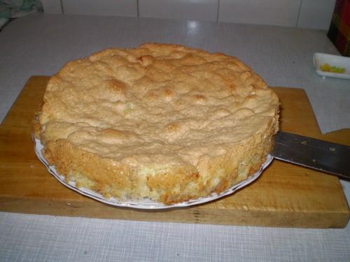 Шарлотка (По рецепту с этого форума) ПРОДУКТЫ 1 стакан муки 1 стакан сахара 3 яйца 5 яблок 10 гр