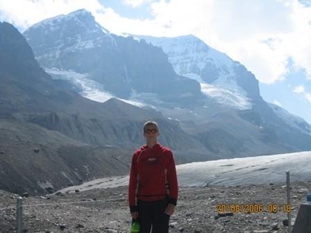 Прошлись и по ледникам - 2
