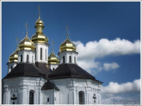 Родной город Чернигов -------------------- повышение иммунитета - 4