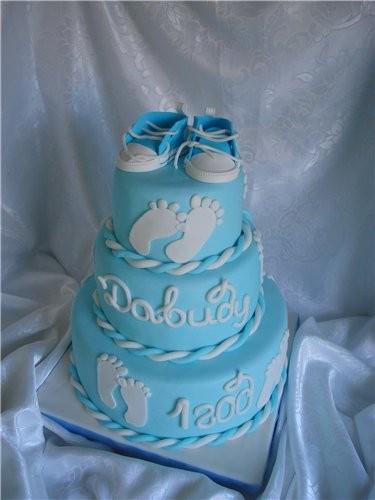 мне кажется белковый заварной подойдет торт мешок тут тоже все понятно ,веселый автобус ну и голубо... - 3