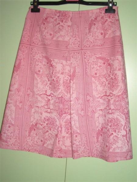 У меня пополнение в гардеробе Сшила себе сегодня юбку