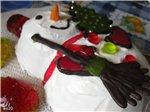 Сладкие блюда и напитки Напитки Вишневая настойка Кальвадос по-домашнему + результат от Кисель смор... - 5