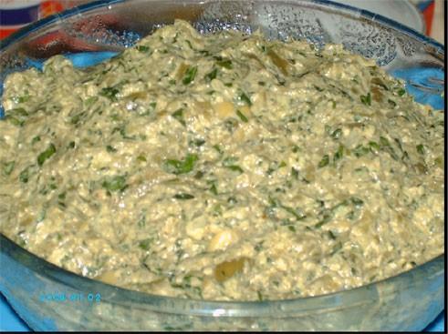 А я сегодня приготовила вкуснющие блюда из грузинской кухни по рецептам Милены