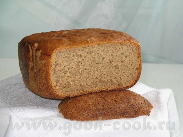 Что-то сегодня всех потянуло на выпечку хлеба