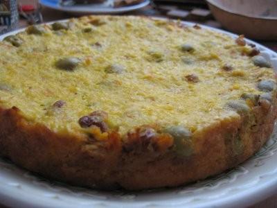 А у нас сегодня Чилийский кукурузный торт с цыпленком и оливками от Идеально для мультиварки - 2