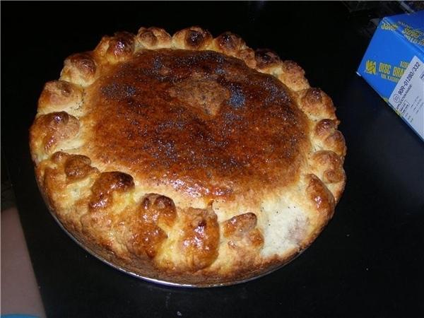Я тут к позднему завтраку принесла грушевый пирог рецепт тут Очень вкусно , но в следующий раз начи...