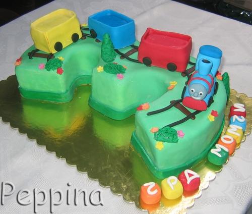 Девочки, выставляю на ваш суд свои последние тортики - 3