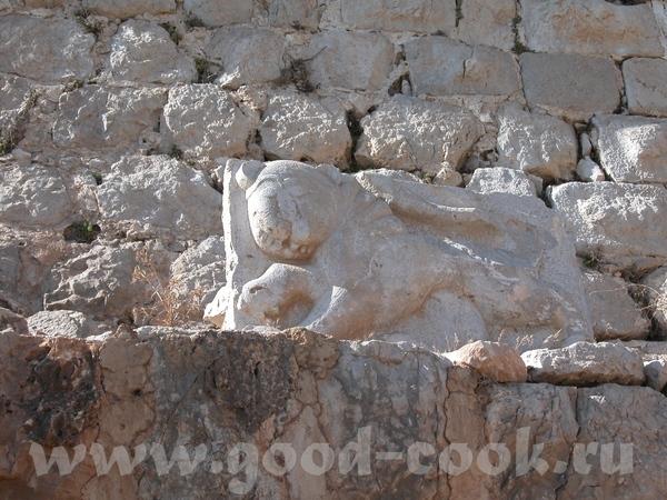 Бай Барс На етом закончена прогулка по Крепости Нимруд