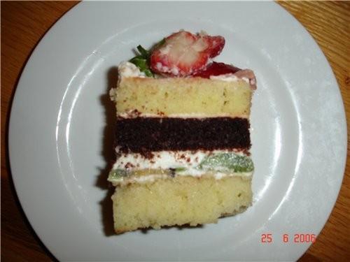 Тортик просто супер - 2