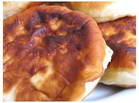 Можно я тут тоже пристроюсь со своими завтраками Вчера были беляшики с картофельной начинкой, добав...