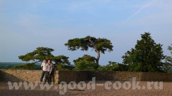 Из первых дней впечатлений больше чем фотографий, потом было более наоборот По дороге в Нант мы зан... - 4