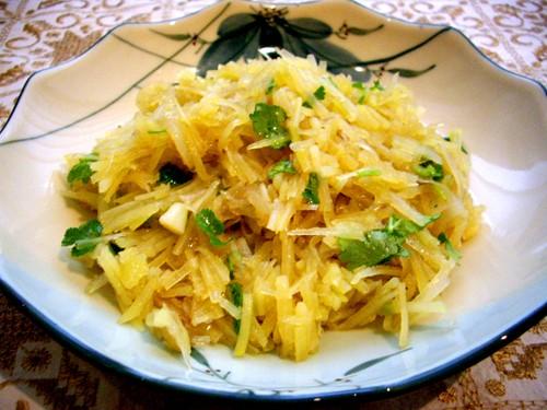 Вкусный салатик от Kotliar,прорекламированный Vladoi