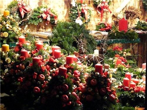 Рождественская ярмарка - 3