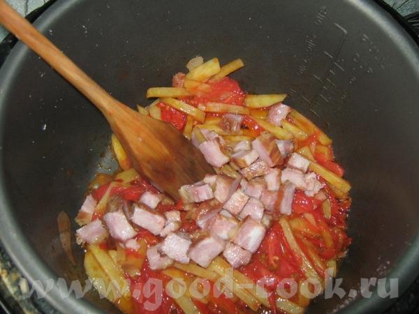 Супы, неотъемлемая часть питания и жизни человека, причем не только русского - 3