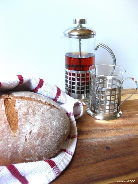 """Ржаной хлеб """"Чайный"""""""