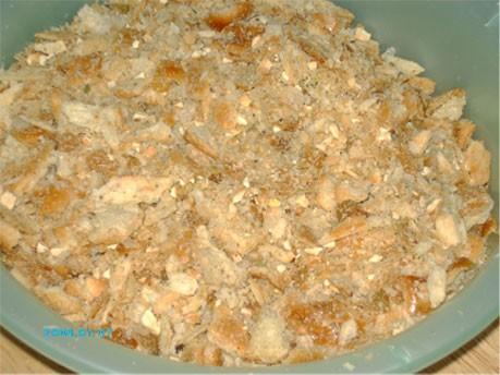 Девочки, предлагаю вам попробовать египетский десерт Умм Али(Мать Али) - 2