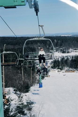 спасибо Девочки, вчера мы ездили первый раз в этом сезоне кататся на горных лыжах - 2