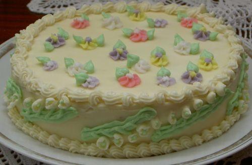 "Cпасибо за рецепт торта ""Трюфель"""