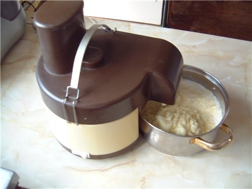 Я поставлю фото литовского блюда с начала до конца как их готовить, а всё описание можете почитать... - 2