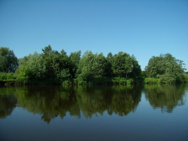 покажу некоторые фото из нашей поездки в Литву - 4