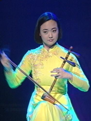 В Москве вчера состоялось торжественное открытие Года Китая в России - 2