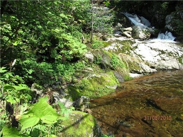 Вот так выглядит река, когда водопады все ближе и ближе - 6